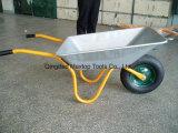 Maxtop 400-8 질 압축 공기를 넣은 고무 바퀴