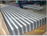 좋은 품질 판매를 위한 공장 가격을%s 가진 주름을 잡은 직류 전기를 통한 지붕 장