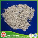 Het Materiaal van de Filter van het Zand van het porselein voor de Filtratie van de Behandeling van het Water