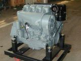 Deutz F4L912 Motor de refrigeración de aire