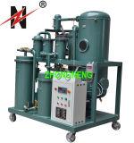 Hydrauliköl ISO-9001, das Maschinen-Lieferanten, verwendete Öl-Reinigung aufbereitet