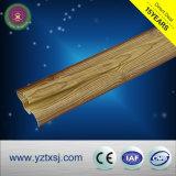 Quanlityの上のプラスチック構築PVC幅木