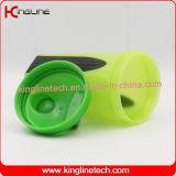 20oz/600ml shaker garrafa com misturador inoxidável esfera (KL-7010F)
