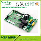Asamblea terminal de calidad superior de tarjeta de circuito del PWB de la posición de la pantalla táctil