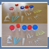 Plastikformteil-Maschine für medizinischen Behälter