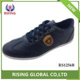 Оптовая торговля Topsale провод фиолетового цвета кожи человека повседневная обувь