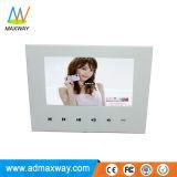 Буклет нестандартной конструкции и печатание видео- рамка фотоего 5 цифров дюйма (MW-051VB)