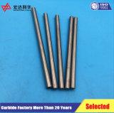 Buena resistencia al impacto de la herramienta de carburo de tungsteno inserciones, Cutter