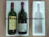 Polietileno expansível EPE Embalagem Specailly projetado para o vinho