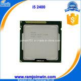 LGA1155 CPU de PC de bureau du plot I5 2400 de petite taille mini