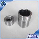 OEMの精密CNCカスタム円形カーボンステンレス鋼の円形のスペーサ