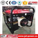 Reeks van de Generator van de Omschakelaar van de Benzine 2000W van Honda Ep2500 de Draagbare