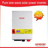Invertitore puro a bassa frequenza 1 di energia solare dell'onda di seno - 6kw