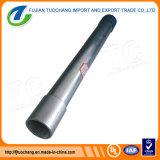 Tubo de acero galvanizado BS31 Conduit