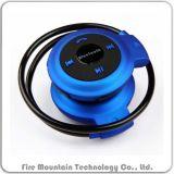 UV503 Antifall die de Hoofdtelefoon van het Halsboord in werking stellen Bluetooth