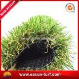 Paisaje Natural alfombra de césped artificial para jardín