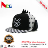 El invierno Earflaps Stock normal a granel Snapback Hats Snapback para venta al por mayor