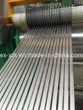 Tira del acero inoxidable de la bobina ASTM/AISI/JIS/SUS del acero inoxidable