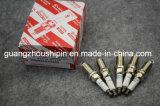 Spina di scintilla di qualità dell'OEM di Denso 90919-01247 per l'abitante degli altipiani scozzesi di Toyota