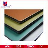 Los paneles de pared calientes de exterior del precio competitivo de las ventas