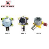 Cl2 industriale di video di sicurezza del gas della fabbrica del rivelatore di gas, rivelatore di perdita del gas del SO2