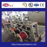Equipo de la fabricación de cables de la potencia de la alta calidad del uso de la protuberancia