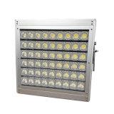 100-1080W 120lm/W Projecteur LED brevetée garantie 5 ans de conception modulaire