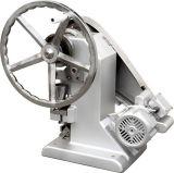 Sola prensa de la tablilla del sacador del laboratorio Tdp-6 para la pequeña producción de tratamiento por lotes