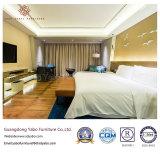 Meubles en gros de chambre à coucher d'hôtel avec le modèle moderne (YB-WS-38)