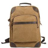 Мешок Backpack холстины студента сь Hiking мешок способа (RS6905B)