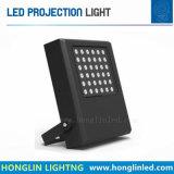 Luz ao ar livre impermeável do projetor do diodo emissor de luz de Hotsale com 72*2W
