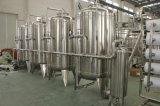 Installation de traitement de purification d'eau de RO de prix coûtant d'usine pour l'eau potable de 10000 litres