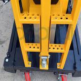 Platform van het Werk van het aluminium het Lucht