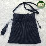 Saco de compra novo da menina do saco de ombro da senhora Saco Forma Projeto Mulher da chegada 2017 da fábrica Sh175 de China