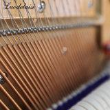 В ВЕРТИКАЛЬНОМ ПОЛОЖЕНИИ фортепиано-123, музыкальный инструмент из Китая Factroy