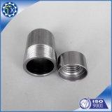 La coutume d'usinage CNC Manchon virole en aluminium anodisé