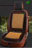 Kussen van de Zetel van de Auto van het Kussen van de Zetel van het Kussen van de Massage van de Zetel van de auto het Mooie Koele Houten