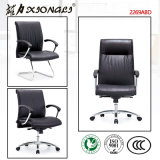 2269A 현대 사무실 상단 털쪽을 겉으로 하여 다듬은 가죽 행정상 회의 의자