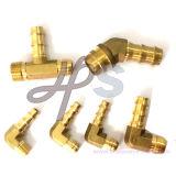 Encaixe de bronze de Pex do forjamento para a tubulação de Pex