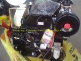 de Diesel van 4BTA3.9-C130 97kw/2500rpm Dcec Cummins Motor van de Bouw