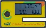Vidrio portable de Ls162A y probador solar de la transmisión de la película