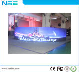 La Chine Outdoor HD écran LED P3.91 Location 500*500/500*1000mm
