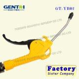 Вьюрки шланга для подачи воздуха Hosereel хорошей трубы пробки PU Quanlity облегченной Retractable