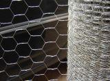 Болт с шестигранной головкой проволочной сеткой