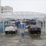 Toque semi-automático libres para coche del equipo del sistema de la máquina de lavado lavado rápido fabricante de alta calidad