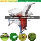 小型乾燥した新しい草の籾殻カッターの切断を販売する工場