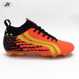 Voetbalschoenen van de Voetbalschoenen van de Schoenen van sokken de Openlucht voor de Mens