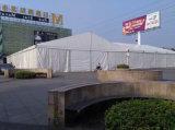 Tente extérieure d'usager d'exposition d'écran de vente chaude pour 300 personnes