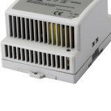 Bloc d'alimentation 60W de commutateur de longeron du mode DIN de Dr-60-5 5V 6.5A