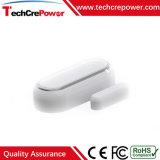 Wireless Sensor Magnético de la puerta del interruptor de contacto